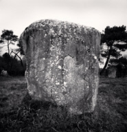 """Kerlescan Alignments, Study 9, Carnac, France. 2017"""