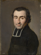 Portrait de Louis de Fontanges
