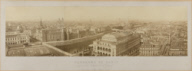 Panoramas de Paris vers 1865